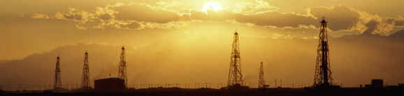 Saudi Arabia Crude Oil Informations & Trading Links, Aramco Projects