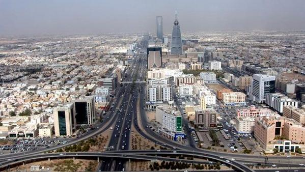 Riyadh - Capital of the Kingdom of Saudi Arabia